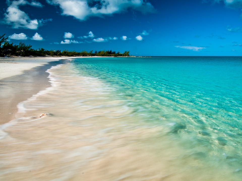 Порно фото карибского моря