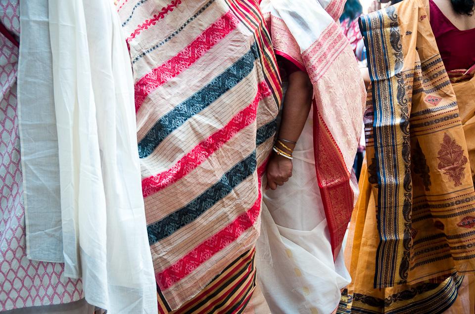 Durga Puja, Kolkata, India