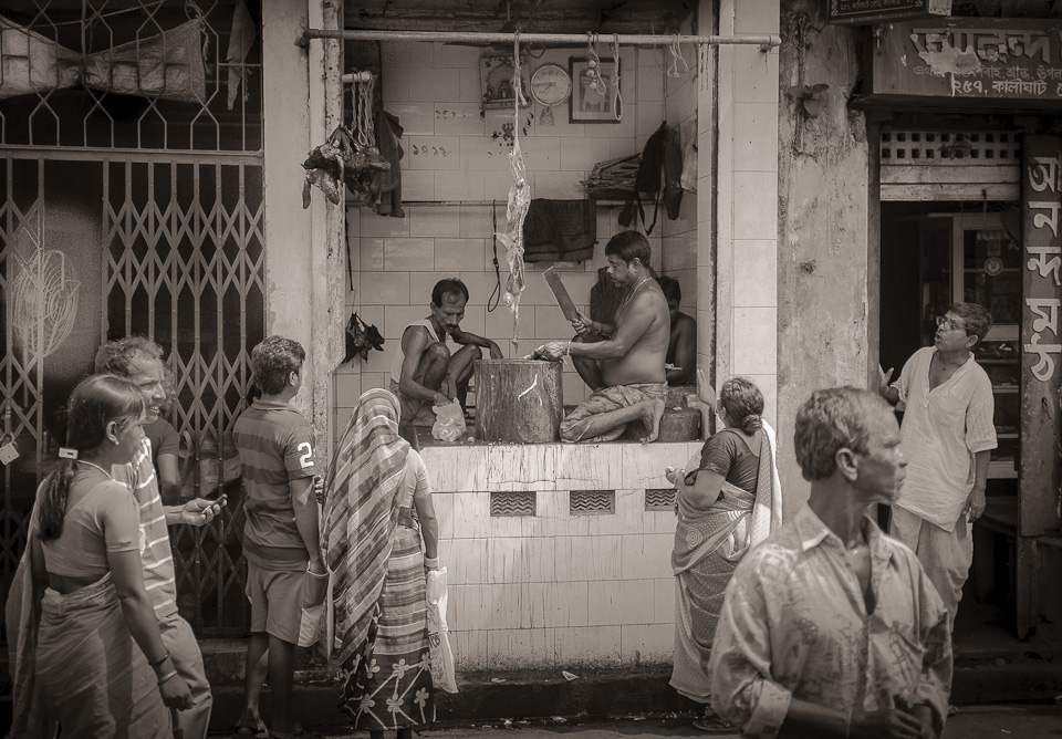 Images of Calcutta India