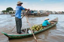 Coconut Boat