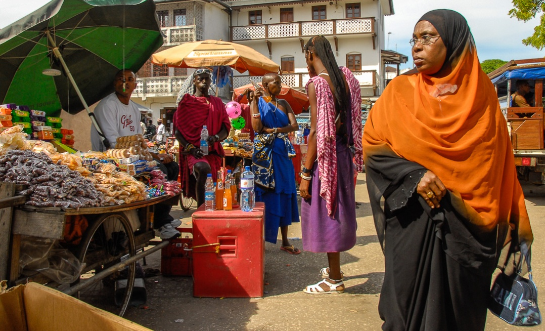 Exotic Zanzibar