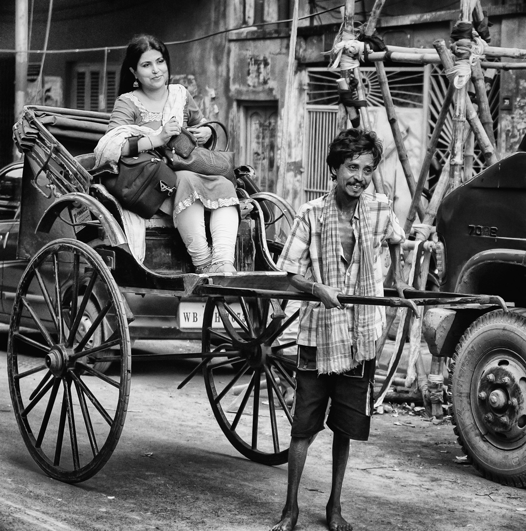 Rickshaw Puller-2