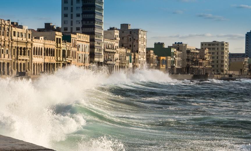 Havana Malacon