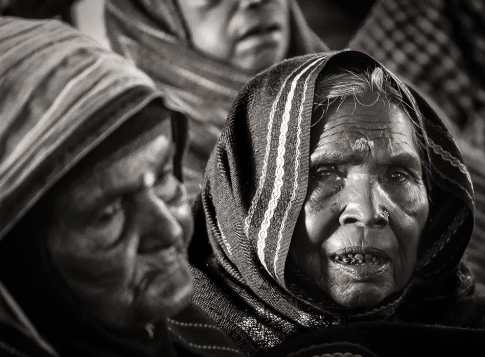Widow of Vrindivan