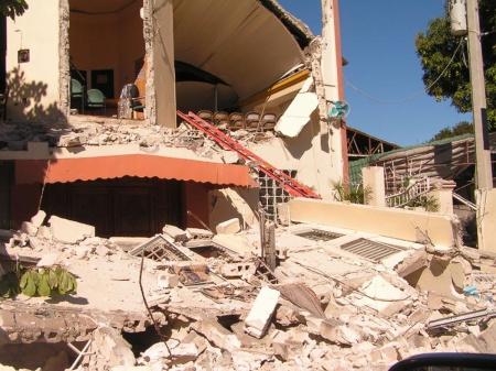 Haiti Earthquake-2