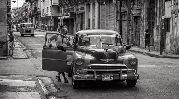 Yank Tanks Havana