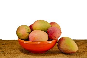 Still Life- Mangoes Original