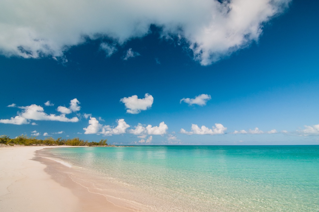 Beautiful Bahamas Beaches