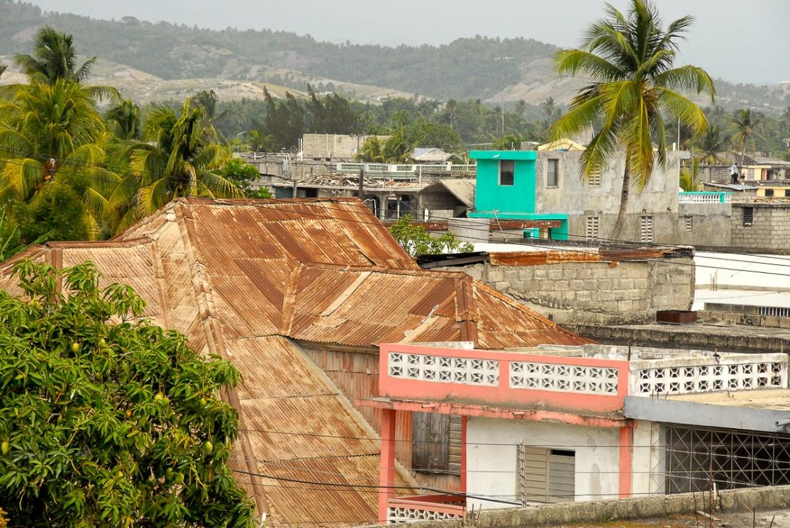 Les Cayes, Haiti