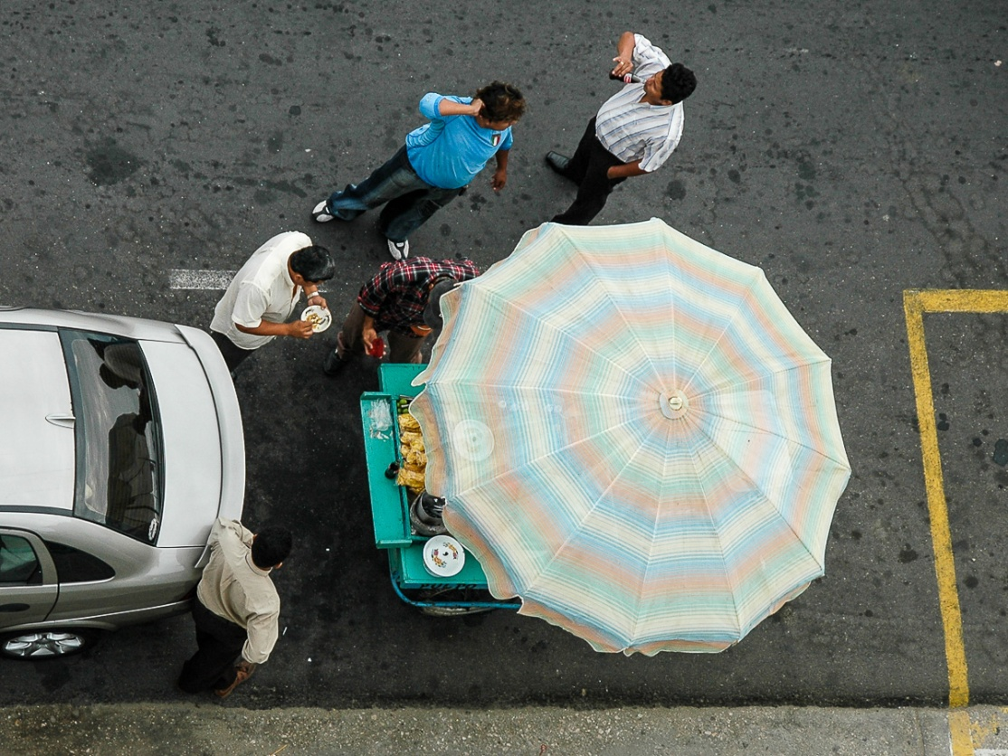 Selinas, Ecuador