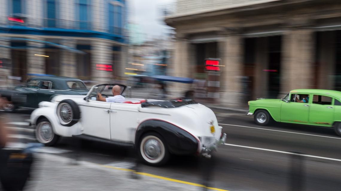 Yank Tanks of Havana photo
