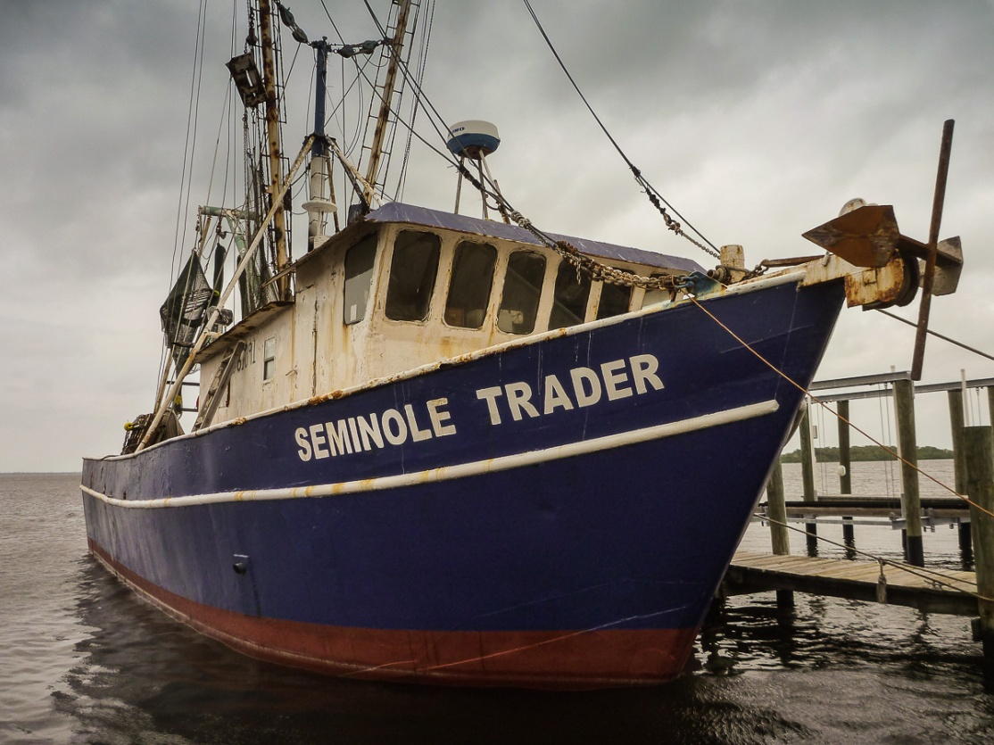 Shrimp Boats, Ft Myers photos-7