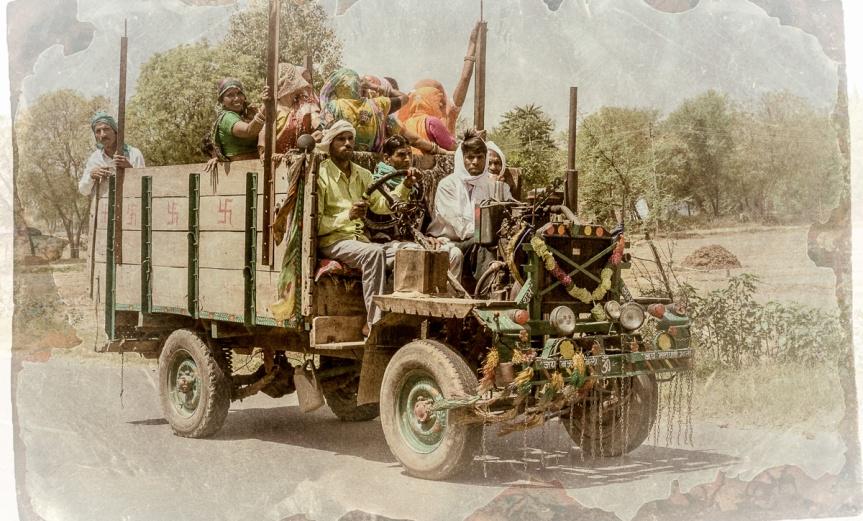 Jugaad or Indian Mercedes