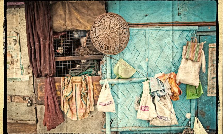 Kumartuli Still Life