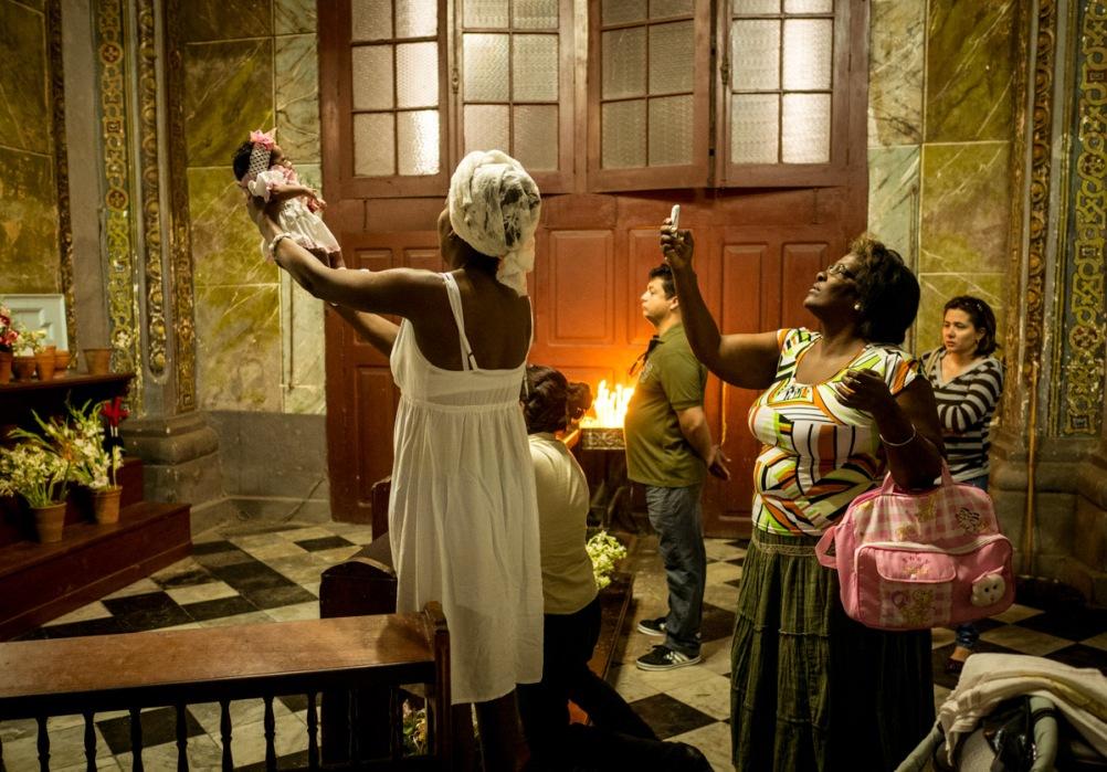An Infat's Blessing - Havana