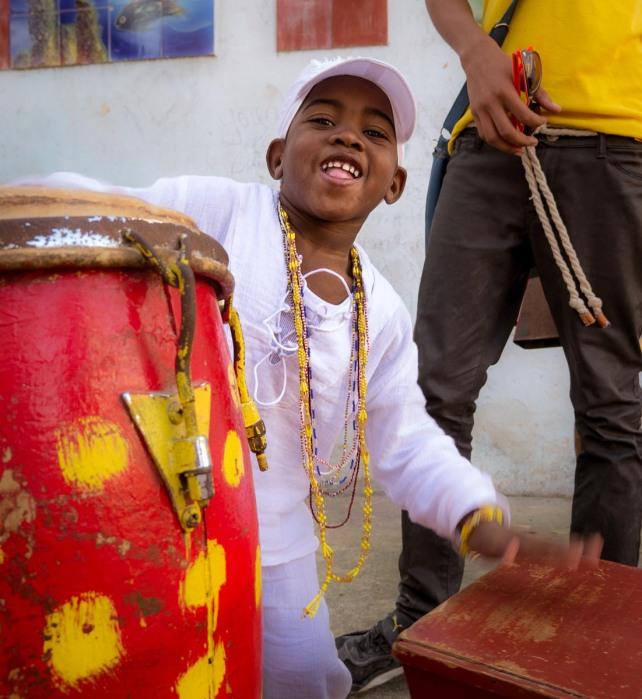 Cuba Rhythm