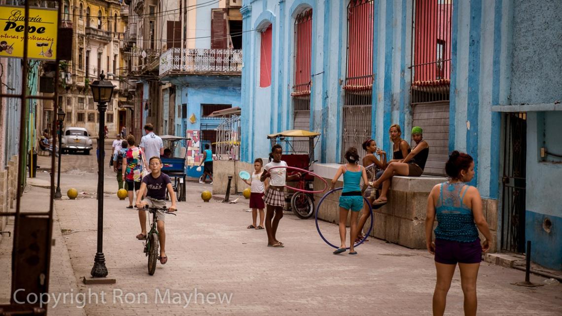 Neighbor Life - Havana