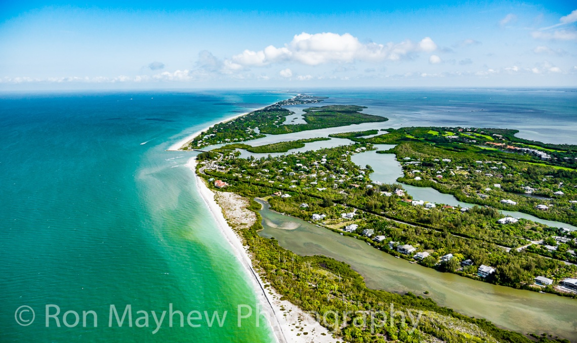 Blind Pass, Sanibel, Captiva Islands