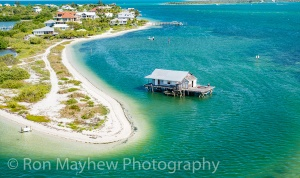 Old Ice House, North Captiva