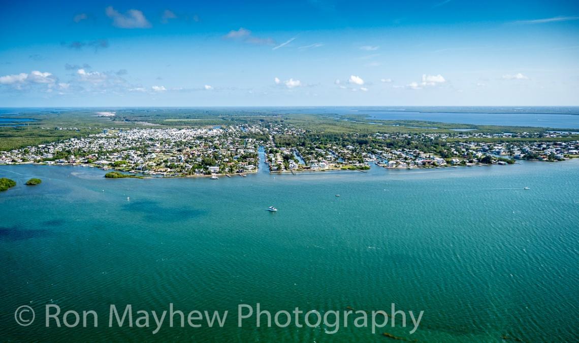 St James City, FL
