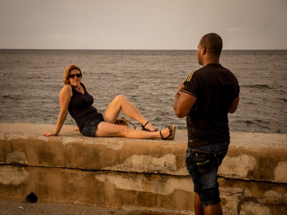 Havana, Cuba Malecon-4