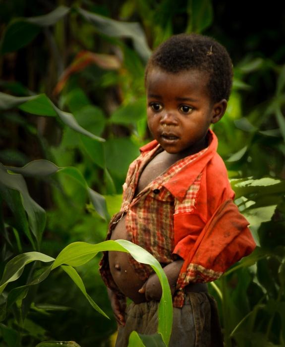 Young Boys Tanzania