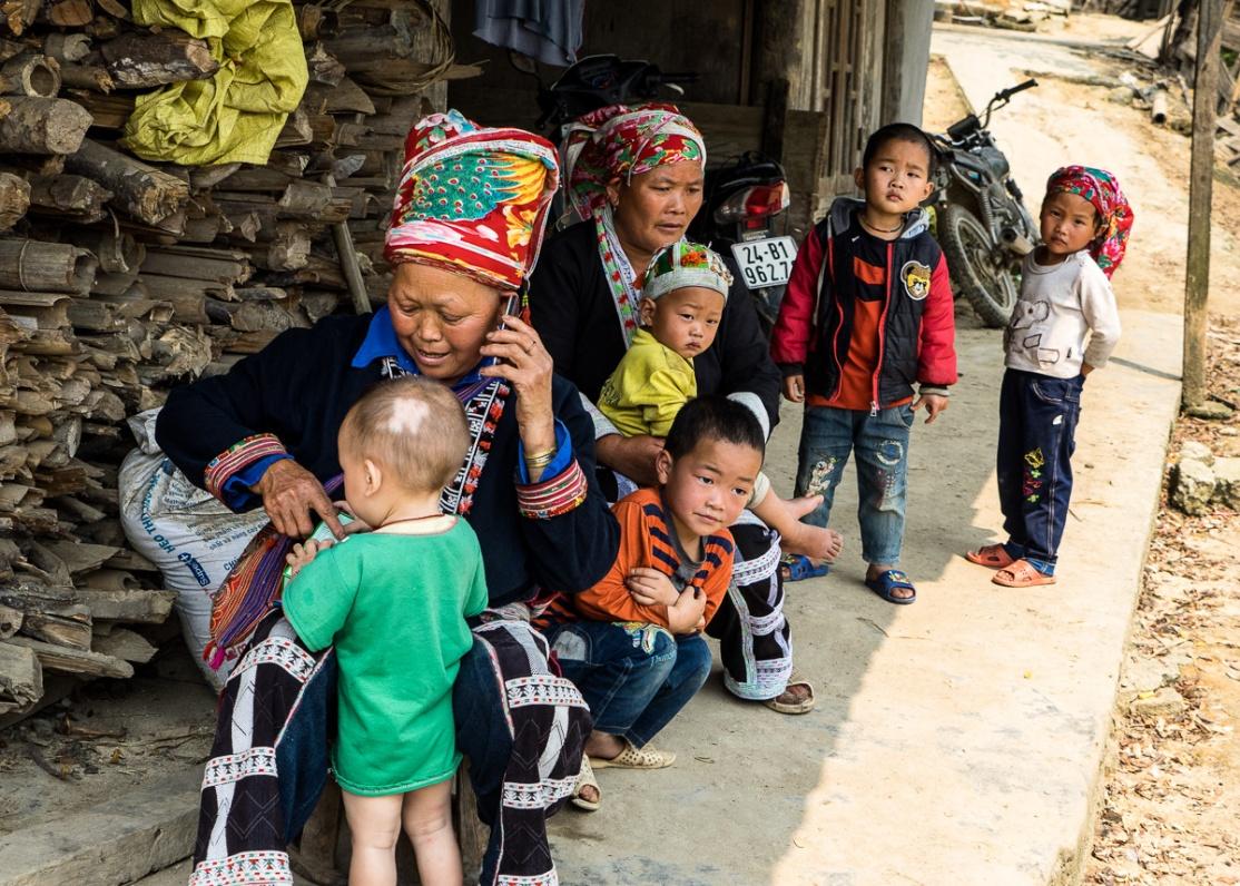 North Vietnam Travels